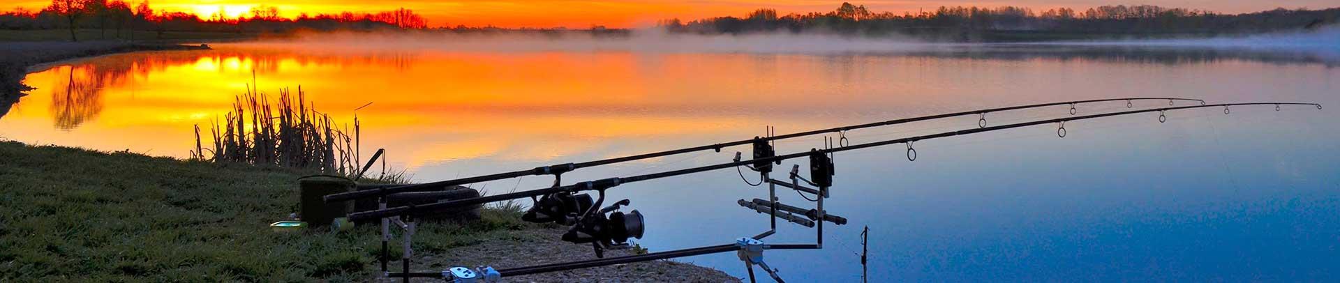 Karper vissen met HSV Maarssen